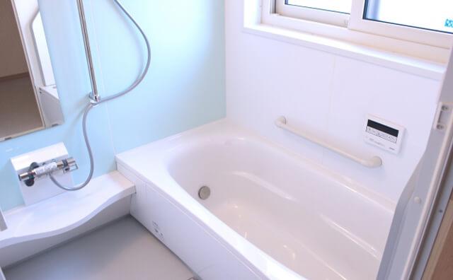 風呂・洗面・洗濯
